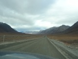 Road trip along the trans-Alaska oil pipeline