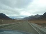 Road trip along the trans-Alaska oilpipeline