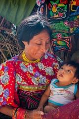 Travel to the San Blas Archipelago, Panama- The virtual tour by DavidShaw