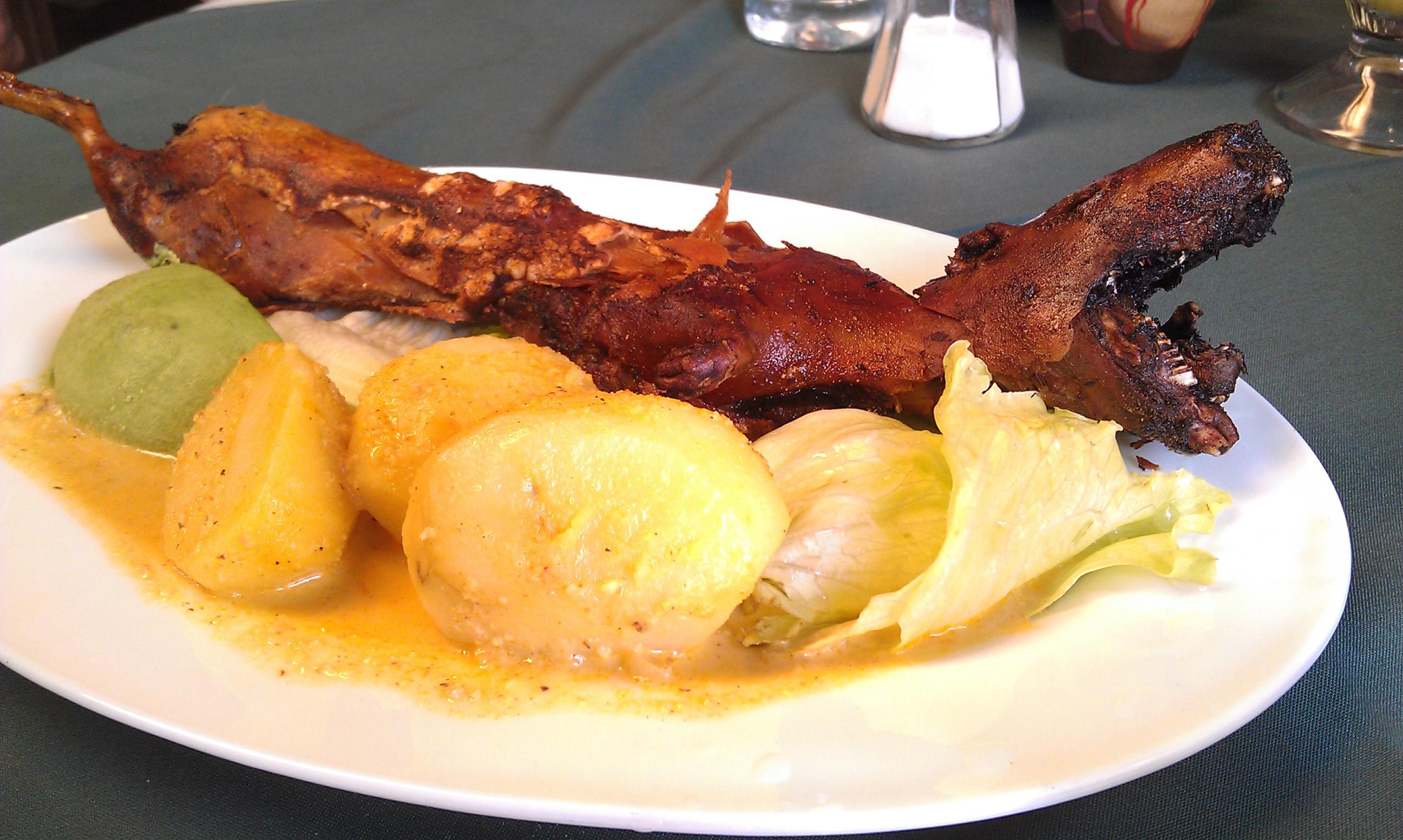 Quito Food Tours