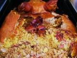 Comida típica (typical food):Colombia