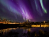 Tips on how to photograph the Northern Lights by DavidShaw