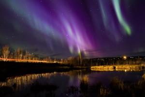 Alaska travel and tours