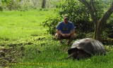 Galápagos Islands: Walking amongst giants with the Galápagos land tortoise
