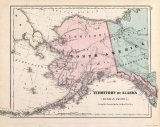 Happy Seward's Day or was the Alaska Purchase folly?