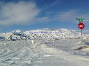 Things to do on the Richarson Highway, Alaska