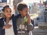 At the merkato Axum,Ethiopia