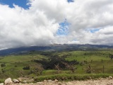 Crossing the Colombia-Ecuador Border at San Miguel/ LagoAgrio