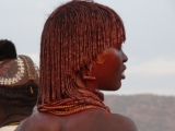 Waking up with the Hamar tribe in Omo Valley,Ethiopia