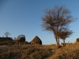 In the hut of the Hamar Tribe- Omo Valley, Ethiopia (MUST SEEvideo)