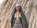 The Arume Tribe- Omo Valley, Ethiopia (of the famed DisappearingTribes)