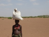 Life in the Dessenech Village and the war in South Sudan