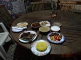 Kebab in Cairo!