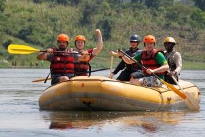 uganda tours and travel