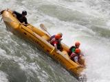 Rafting the NileRiver