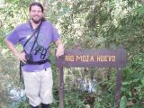 Rio Moja Huevo. Getit?