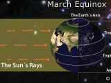 Vernal Equinox: The first day of spring inAlaska